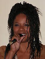 songburst 2007 3rd place Charletta Baker